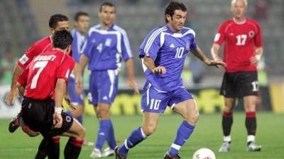 Και τώρα… Αλβανία