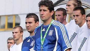 Ιορδανίδης: «Το ελληνικό ποδόσφαιρό έχει λαμπρό μέλλον»