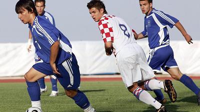 Οι  «εκλεκτοί» του Νιόπλια για το Ευρωπαϊκό Πρωτάθλημα Νέων
