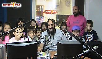 Η νέα γενιά ακροατών του ΝovaΣΠΟΡ FM 94.6