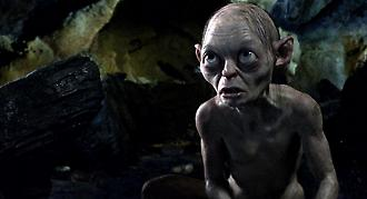 The Hobbit-Film Clip (I Wasn't Talking To You)