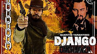 Django Unchained (trailer)