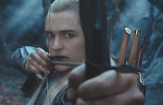 The Hobbit: Desolation of Smaug (trailer)