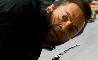 Νεο φιλμ κλιπ απο το Wolverine