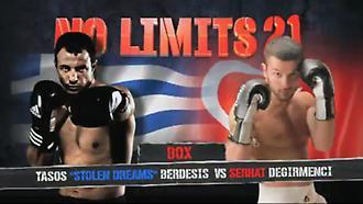 Το trailer του No Limits 21