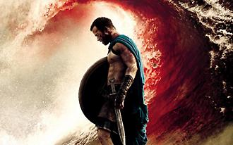 300:Rise of an empire - Νέο trailer