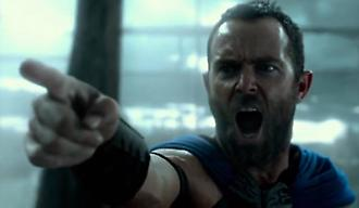 300: Rise of an Empire (Official Trailer #3)