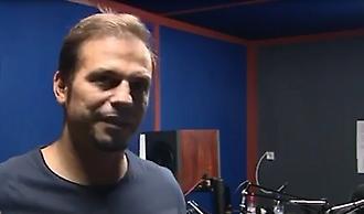 Το βίντεο του «Goal χωρίς σύνορα» για τον... παραγωγό του ΣΠΟΡ FM Ντέμη Νικολαΐδη