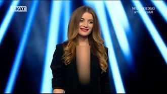 The Voice: H 19χρονη με τη σούπερ σέξι εμφάνιση και το βαθύ ντεκολτέ