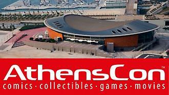Το AthensCon… σάρωσε!