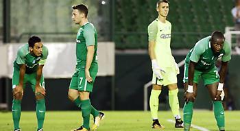 Παναθηναϊκός-Λεβαδειακός 0-0