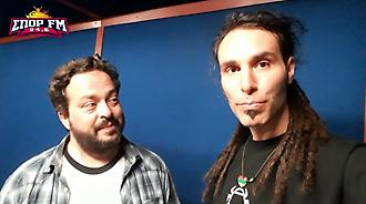 Οι Locomondo στο στούντιο του ΣΠΟΡ FM 94.6