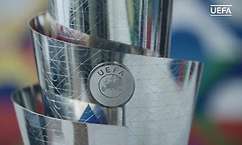 H ιστορία πίσω από το τρόπαιο του UEFA Nation League