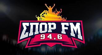 To νέο πρόγραμμα του ΣΠΟΡ FM από τον Αλέξανδρο Τσουβέλα