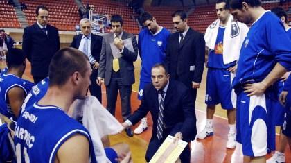 Σκουρτόπουλος: «Τώρα καθορίζονται οι στόχοι μας»
