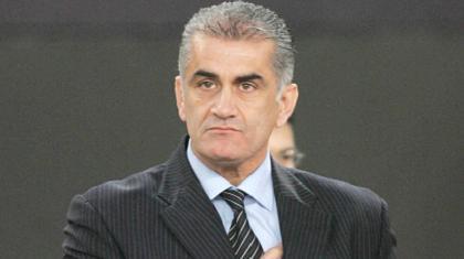 Τέλος ο Τσαλουχίδης
