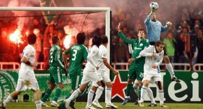 Στη δωδέκατη θέση της UEFA η Ελλάδα!