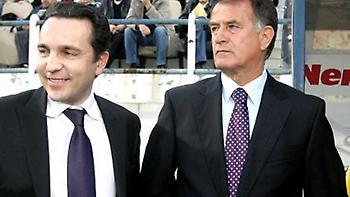 Μπάγεβιτς: «Έχω συμβόλαιο, αλλά…»