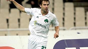 Ίβανσιτς: «Πάντα ήθελα να παίξω στη Γερμανία»