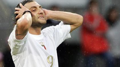 Βιέρι: «Έργο Μοράτι το 'Calciopoli' για χάρη της Ίντερ»