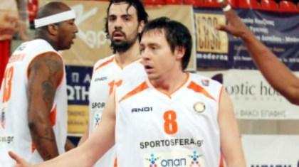 Α1: Μια ''ανάσα'' από Νέσοβιτς η ΑΕΚ