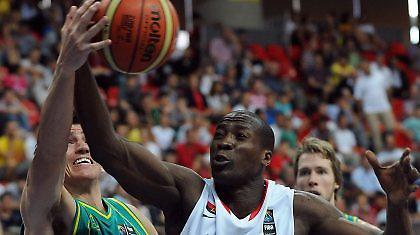 Ανγκόλα-Αυστραλία 55-76