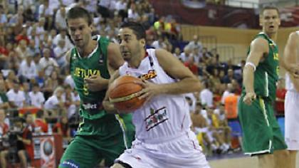 Ναβάρο: «Να παίξουμε το μπάσκετ που ξέρουμε με την Ελλάδα»