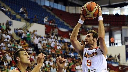 Ρούντι: «Οι Έλληνες παίζουν στα όρια κανονισμών και fair play»