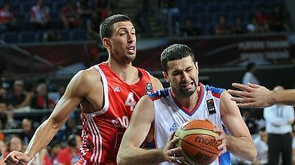 Στους «8» η Σερβία