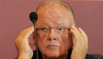 Ίβκοβιτς: «Πετύχαμε το στόχο, πάμε και παραπέρα»