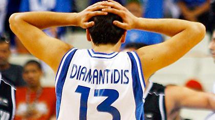 Είναι άνθρωπος και ο Διαμαντίδης...