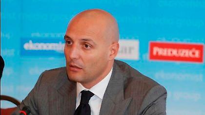 Τζόρτζεβιτς: «Είχα πει στον Μίλος να υπερασπιστεί τον εαυτό του»