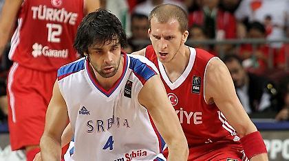 Η Τουρκία στον τελικό!