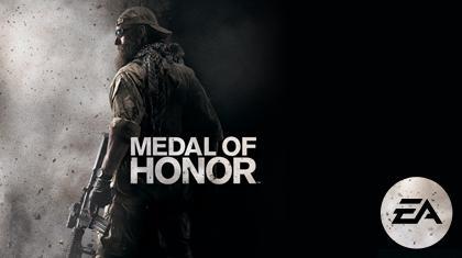 """Κερδίστε το νέο """"Medal of Honor""""! - Η κορυφαία πολεμική σειρά αναγεννιέται"""