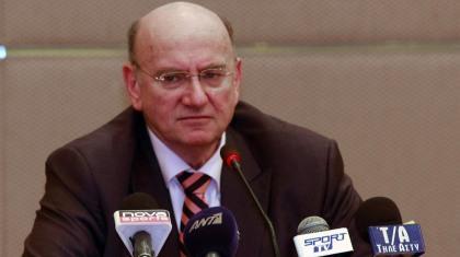 Βεντούρης: «Καμία εξάρτηση από τον Ολυμπιακό»!
