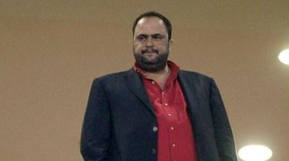 Μαρινάκης: «Σήμερα διδάξαμε ήθος και αρχές...»