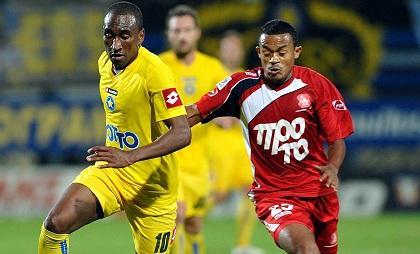 Πανσερραϊκός-Αστ. Τρίπολης 0-1 (Τελικό)