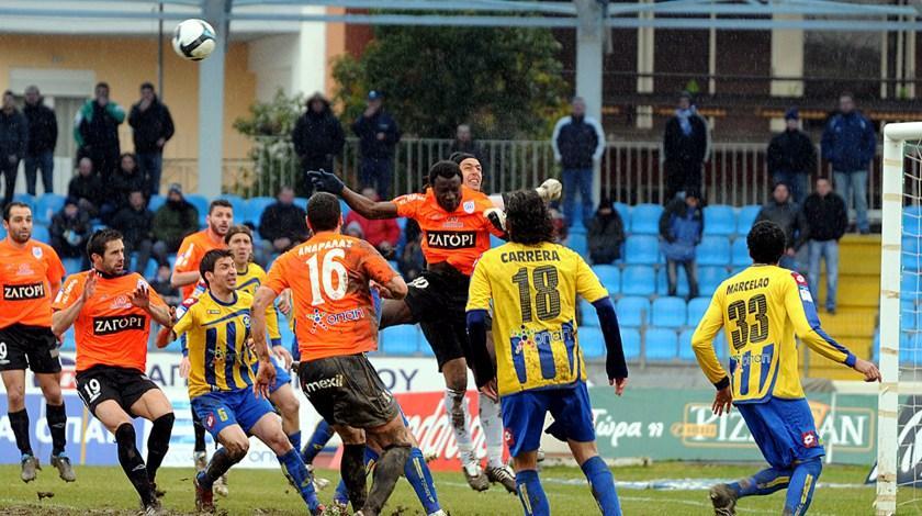 ΠΑΣ Γιάννινα-Αστέρας Τρίπολης 3-1 (Τελικό)