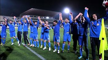 Στο Top-10 της FIFA η Ελλάδα!