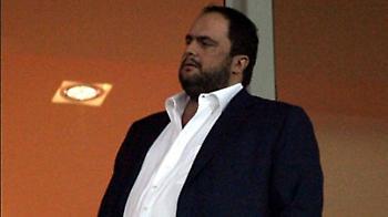 Μαρινάκης: «Δώσαμε χαρά στους Έλληνες»