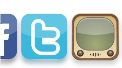 Τα σπάει το ελληνικό πρωτάθλημα σε facebook και twitter