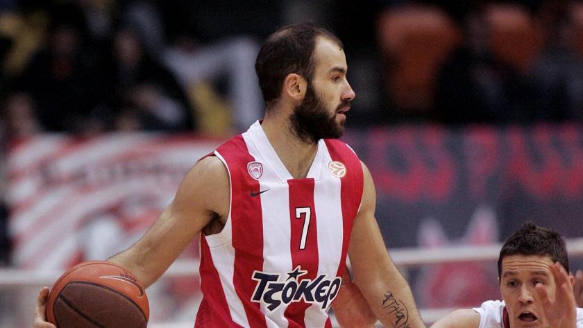 MVP Φεβρουαρίου ο Σπανούλης (video)