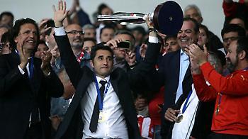 «Θα πρέπει όλοι να στηρίξουν τον νέο προπονητή»