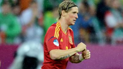 Δεν σκοράρει μόνο η… Μπαρτσελόνα με την Ισπανία!