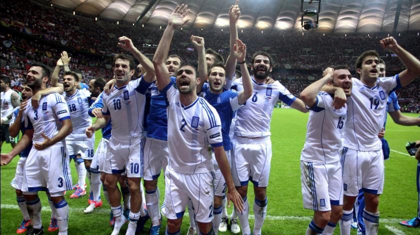 Άνγκελα, πες αλεύρι, η Ελλάδα σε γυρεύει!