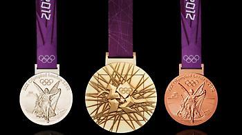 Για ένα μετάλλιο ρε γαμώτο!