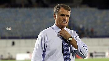 Μπάγεβιτς: «Είμαι ευχαριστημένος»