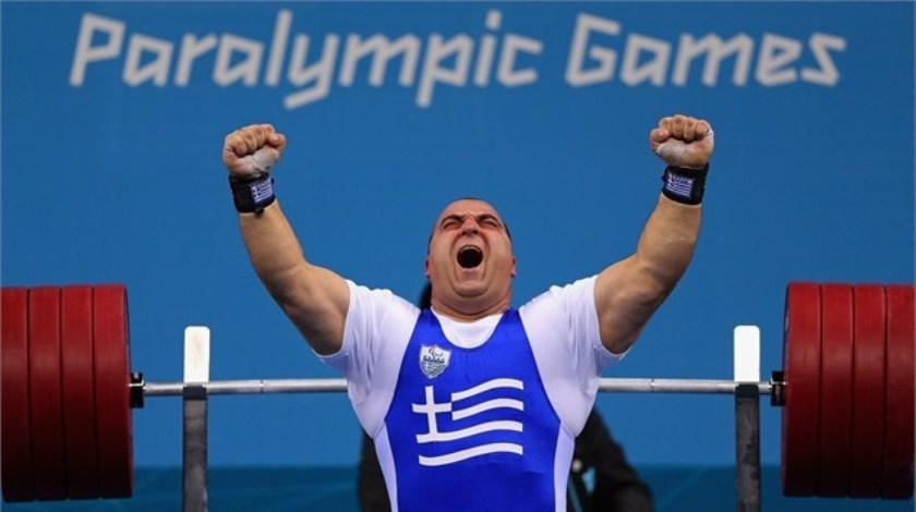 Κι άλλο μετάλλιο για την Ελλάδα!