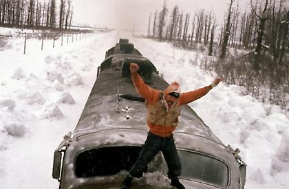 FC: Το τραίνο της μεγάλης φυγής