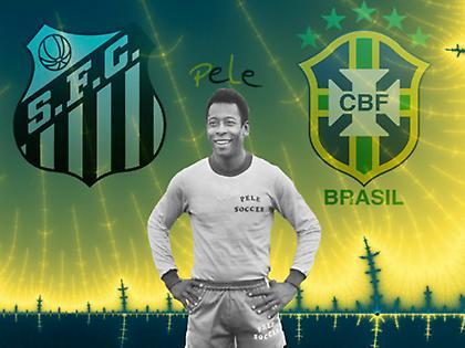 FC: Ο Πελέ κουβαλάει ακόμα τη Βραζιλία